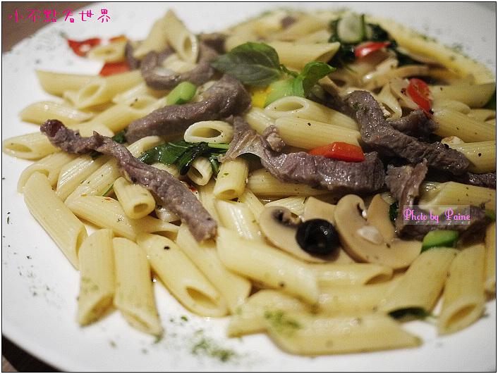 TOSCA NINI(托斯卡尼尼)義大利餐廳
