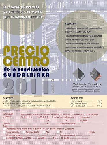 CENTRO 2011
