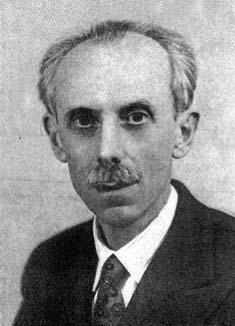 Oscar Chisini