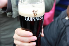 St. Patricks Day (Haico76) Tags: ireland st canon munich münchen eos rebel is kiss day irland eire parade usm patricks guiness efs x4 lmu 550d t2i 1585mm