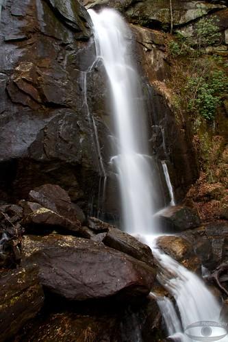 Waterfall Hunter! 2308