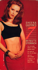 Sheen Easton's 7 Minute Stomach