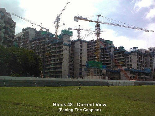 Blk 48 view
