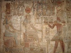 Luxor – po stopách faraonů Nové říše, 1. díl