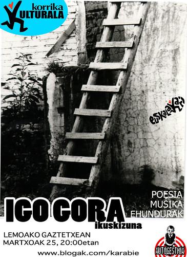 IGO GORA