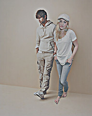 Emily and Chace Blend 2 (itzandreax) Tags: emily chace crawford blend osment
