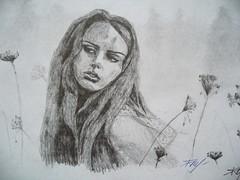 9 (Katerina Bilko) Tags: girl picture