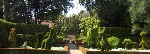 Topiary Kingdom