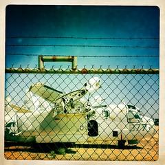 Flight 877 by Jason Willis