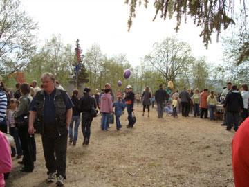 Lovozero Annual Summer Festival