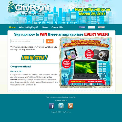 CityPoynt - Eat, Drink, Sleep, Shop, Relax and Play_1300840324877