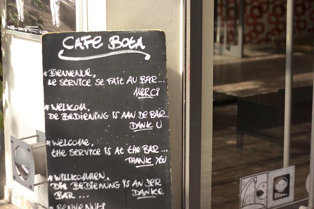 Café Boca