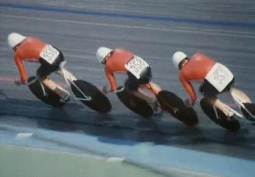Seuol `88 Olympics