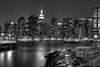 DSC01160 (A Whitmo®e) Tags: nyc longexposure bw skyline night longisland esb hdr lightroom gantry photomatix sonyalphadslra230