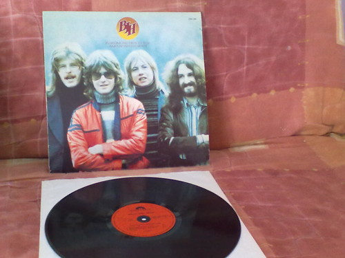 "Barclay James Harvest ""Everyone is everybody else"" - face"