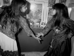 """Raina: """"Sisters Dancing"""""""