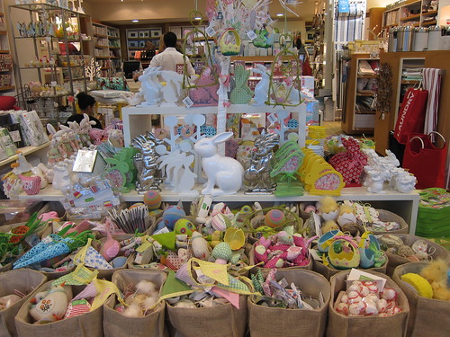 Easter decor Bed, bath & table