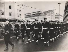 Falklands Parade (Fisgard-823) Tags: guard navy royal plymouth victory parade falklands apprentice fisgard hms artificer