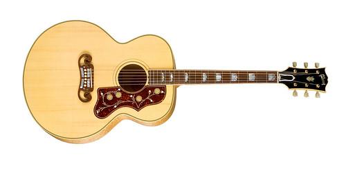 Gibson-Jumbo1 by kimykitty