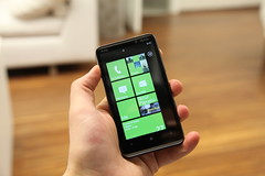 HTC HD7 6