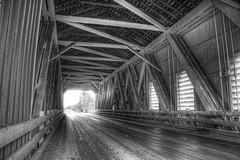 Shimanek Bridge (interior)