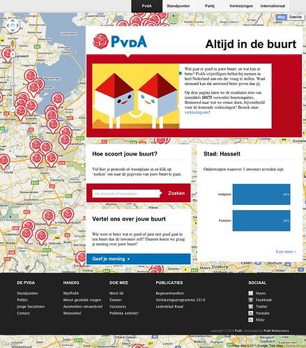 http://pvda-altijdindebuurt.nl/