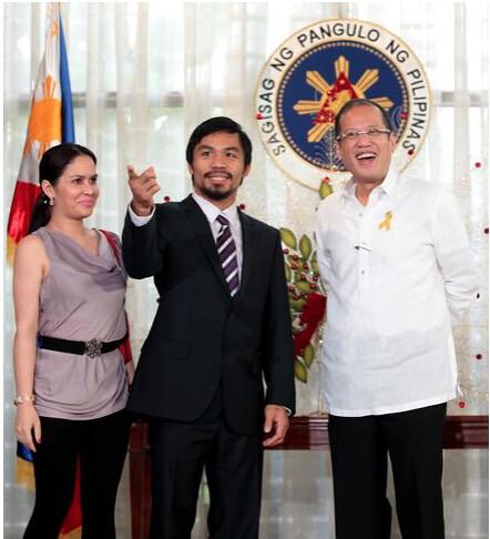 presidente ramos philippines