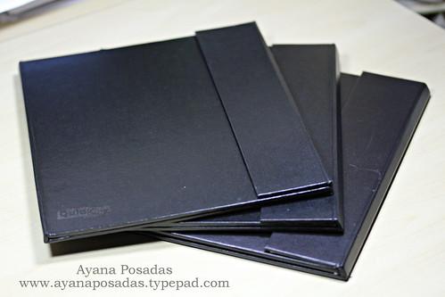 Magnetic Folders (2)