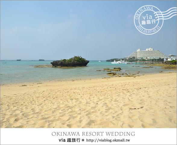 【沖繩教堂】沖繩美麗教堂之旅~Aquagrace、Aqualuce、Coralvita教堂34