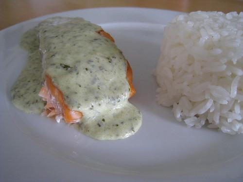 saumon à l'oseille 03