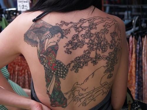 GeishaTattoogallery51