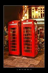 London telephone booth - (SergeK ) Tags: world red streets london public booth rouge unitedkingdom telephone londres kiosk sight monde cabine annes royaumeuni sirgilesgilbertscott tlphonique britanniques europe10sergek