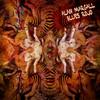 Blues Rojo (Alan Margall) Tags: art rock alan album cover musica tapa diseño stoner psicodelico margall