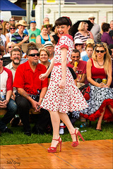 Having-fun_DSC8549 (Mel Gray) Tags: fashion nostalgia 1950s newsouthwales rocknroll hunterregion kurrikurri kurrikurrinostalgiafestival2014