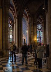 Notre Dame (W.MAURER foto) Tags: paris church frankreich cathedrals cathédrale église notredames nikkor2470mmf28 nikond800