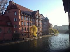 Una maana en Estrasburgo (dra.senaide) Tags: estrasburgo alsacia francia