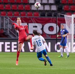 1A050025 (roel.ubels) Tags: fc twente sparta praag voetbal soccer vrouwenvoetbal enschede sport topsport 2016 champions league
