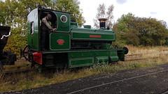 Bon Accord (Uktransportvideos82) Tags: beamishmuseum 1897 bonaccord