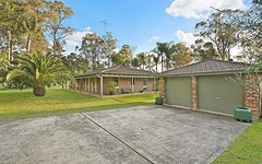 135-141 Sheredan Road, Castlereagh NSW