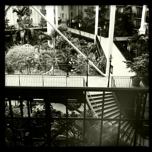 Gaylord Opryland Hotel & Resort in Nashville