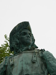 Tordenskiold (andres_snaps) Tags: sculpture oslo norway statue bronze radhus tordenskiold radhusbrygge