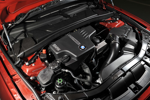 BMW Engine N20B20