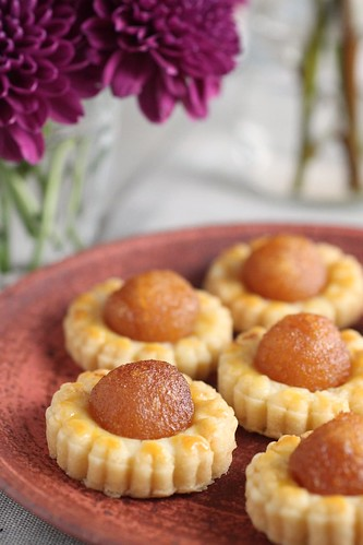 Pineapple tarts 17