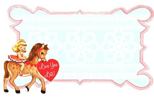 love you lots valentine freebie frame