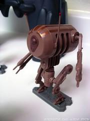 Retail Droid