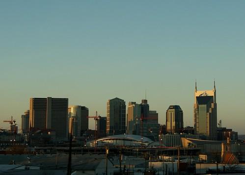 080: Nashville Skyline