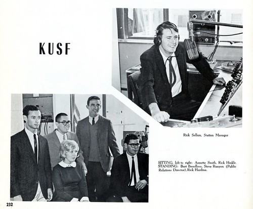 KUSF: Courtesy of Gleeson Archives