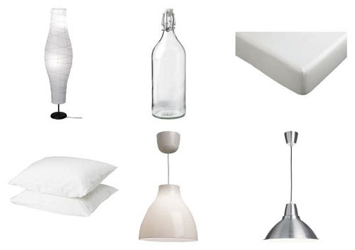 IKEA-purchases