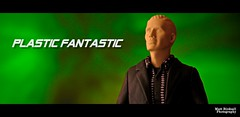 Plastic Fantastic (Hellbelly) Tags: toy doctorwho auton canong12