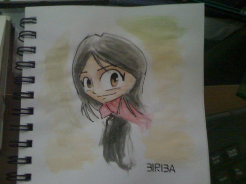 BIRIBA